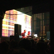 Thom tanzt Techno: Atoms for Peace im Berghain