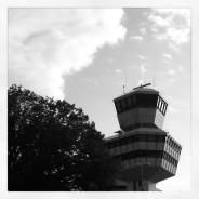 Ach Tegel, Lieblingsflughafen!